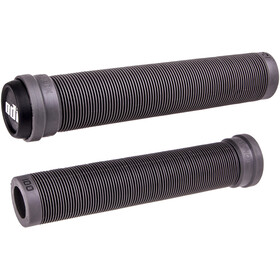 ODI Longneck SLX Flangeless BMX Grips, graphite